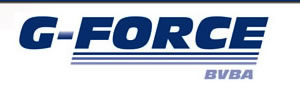 G-Force bvba logo